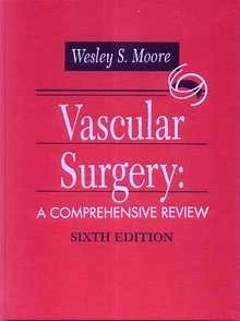 """Vascular Surgery """"A Comprehensive Review"""""""