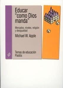 Educar Como Dios Manda