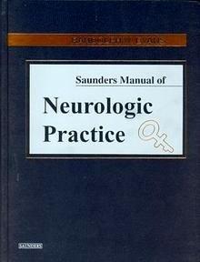 Saunders Manual of Neurologic Practice