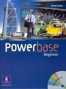 Power Base Beginner Courbook + CD