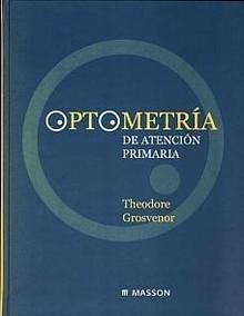 Optometría de Atención Primaria