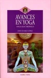 """Avances en Yoga """"Yoga electrónico"""""""