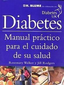 Diabetes. Manual Práctico para el Cuidado de su Salud