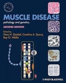 "Muscle Disease ""Pathology and Genetics"""