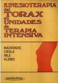 Kinesiterapia del Torax en Terapia Intensiva