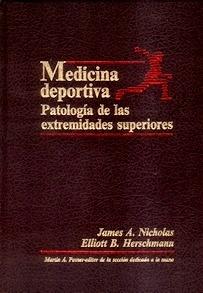 Medicina Deportiva. Patología Extremidades Superiores