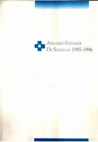 Anuario Español de Sanidad 1995-1996