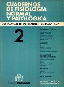 Cuadernos de Fisiologia Normal y Patologica T/2