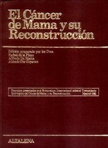 El Cancer de Mama y su Reconstrucción