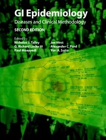 """GI Epidemiology """"Diseases and Clinical Methodology"""""""