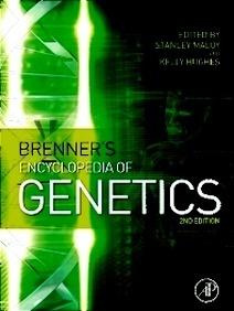 Brenner's Encyclopedia of Genetics 7 Vols.