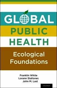 "Global Public Health ""Ecological Foundation"""