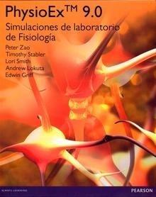 PhysioEx 9.0. Simulaciones de laboratorio de Fisiología