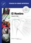 """El Hombro """"Técnicas en Cirugía Ortopédica"""""""