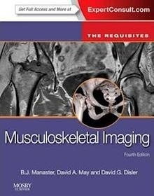"""Musculoskeletal Imaging """"The Requisites"""""""