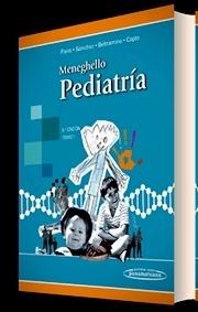 Meneghello. Pediatría Tomo I