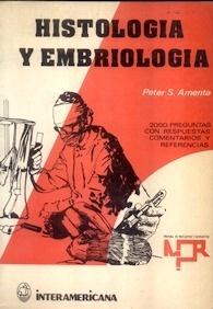 Manual Preguntas y Respuestas Histología y Embriología