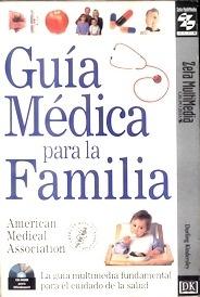 Guía Médica para la Familia en CD-Rom