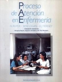 Proceso Atención en Enfermería
