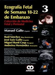 Ecografía Fetal de Semana 18-22 de Embarazo