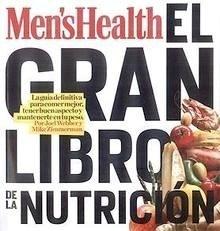 El Gran Libro de la Nutrición
