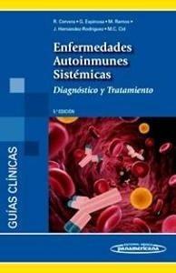 """Enfermedades Autoinmunes Sistémicas + e-Book """"Diagnóstico y Tratamiento"""""""