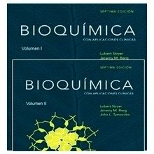 Bioquímica 2 Vols.