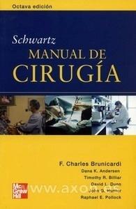 Manual de Cirugía de Bolsillo