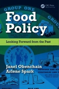 "Food Policy ""Looking Forward from the Past"""