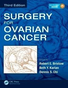 Surgery for Ovarian Cancer