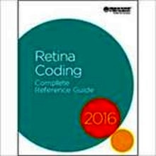 2016 Retina Coding. Complete Reference Guide