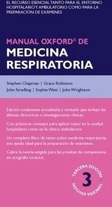 Manual Oxford de Medicina Respiratoria