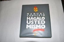 Manual Completo Hágalo Usted Mismo