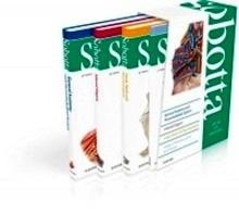 Sobotta Atlas of Anatomy 3 Vols. (English/Latin)