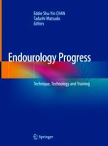 "Endourology Progress ""Technique, technology and training"""