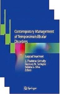Contemporary Management of Temporomandibular Disorders 3 Vols.