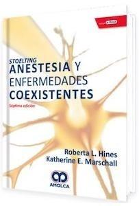 Stoelting Anestesia y Enfermedades Coexistentes