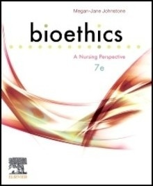 "Bioethics ""A Nursing Perspective"""
