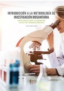 Introducción a la Metodología de Investigación Sanitaria