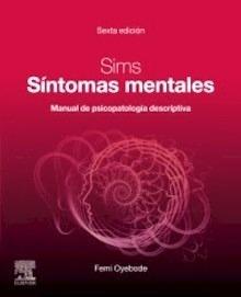 """Sims. Síntomas Mentales """"Manual de Psicopatología Descriptiva"""""""