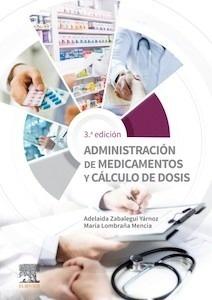 Administración de Medicamentos y Cáculo de Dosis