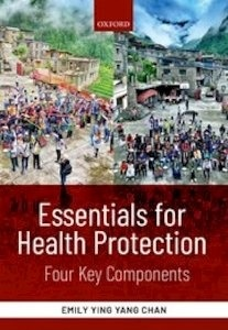 """Essentials for Health Protection """"Four Key Components"""""""