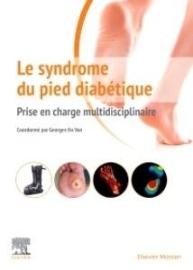 """Le Syndrome Du Pied Diabétique """"Prise en Charge Multidisciplinaire"""""""
