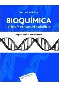 Bioquímica de los Procesos Metabólicos
