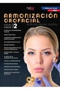 Armonización Orofacial. Analisis Facial Digital Tomo 2