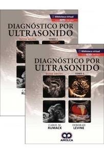 Diagnóstico por Ultrasonido 2 Vols
