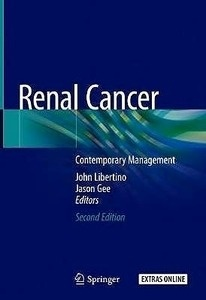 "Renal Cancer ""Contemporary Management"""