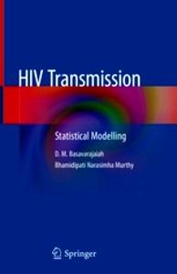 """HIV Transmission """"Statistical Modelling"""""""
