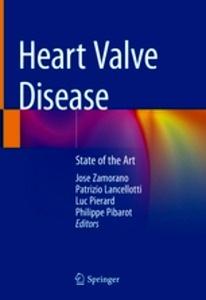 "Heart Valve Disease ""State of the Art"""