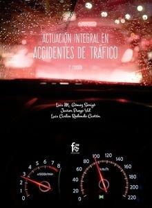Actuación Integral en Accidentes de Tráfico